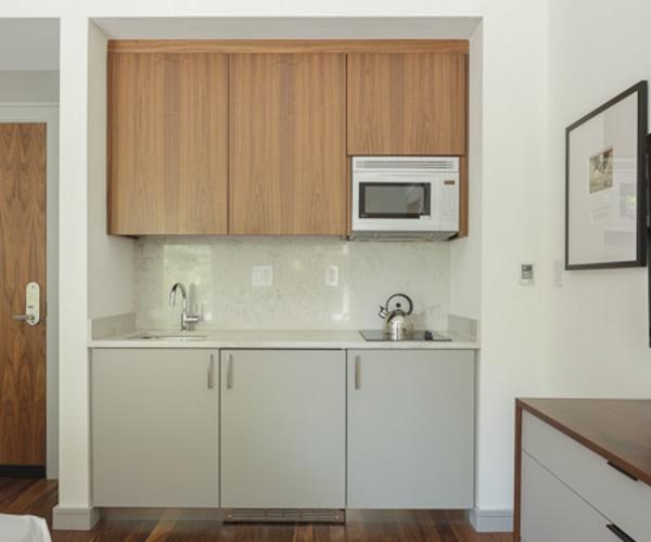 Best 20 Studio kitchenette ideas on Pinterest Small kitchenette