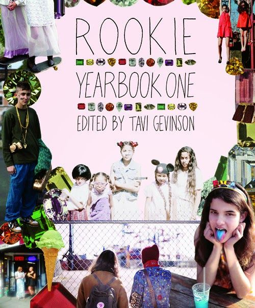 Rookie's Yearbook 1