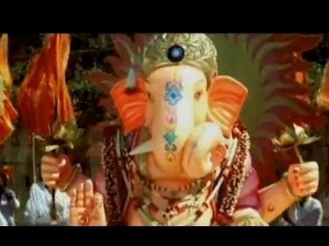 Morya Morya - Superhit Ganpati Song - Ajay-Atul - Uladhaal Marathi Movie