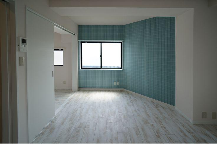 巣鴨のリノベーションマンション the renovation apartment in SUGAMO(Tokyo)