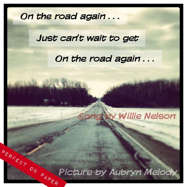Lyric on the road again lyrics : On The Road Again Lyrics