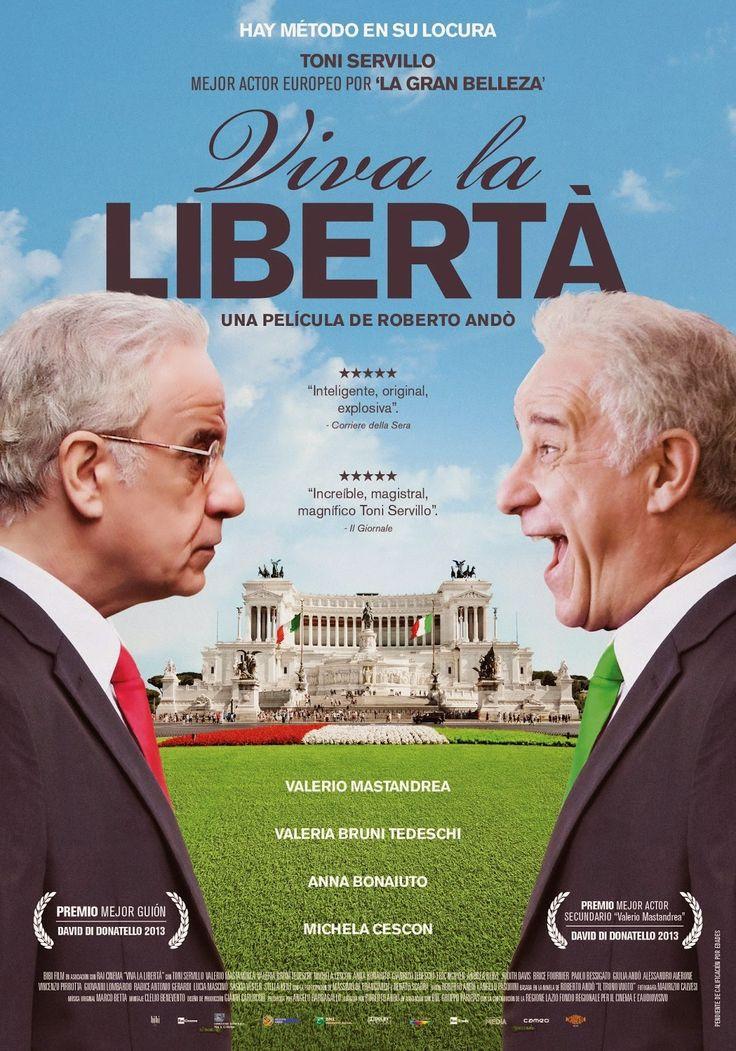 .ESPACIO WOODYJAGGERIANO.: VIVA LA LIBERTÀ (Roberto Andò, 2014) http://woody-jagger.blogspot.com/2014/06/viva-la-liberta-roberto-ando-2014.html