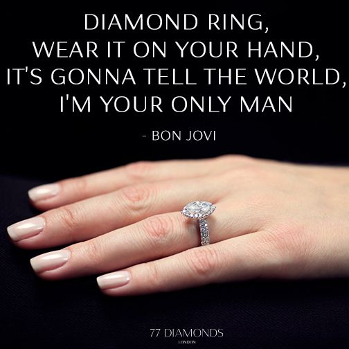 34 best Diamond Quotes images on Pinterest Wise words The words