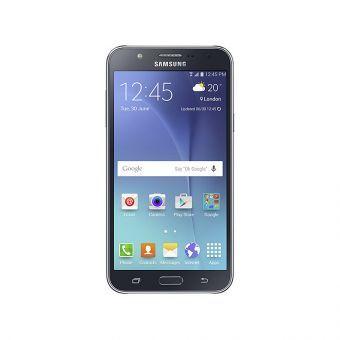 Celular Samsung Galaxy J7 2016 13MP 16GB - Negro