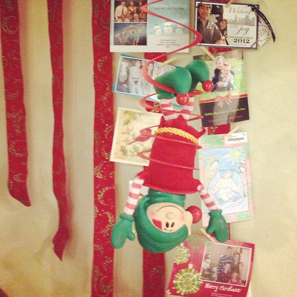 ... of Alfie the Elf - 2012 | Pinterest | Bungee jumping and Posts
