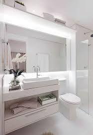 Resultado de imagem para decoração banheiro pequeno