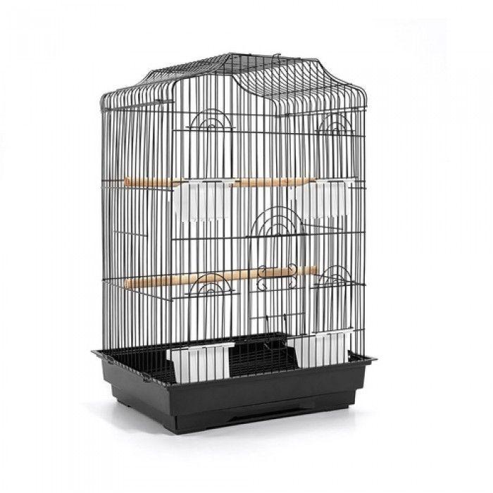 Bird Cage Black - 68cm