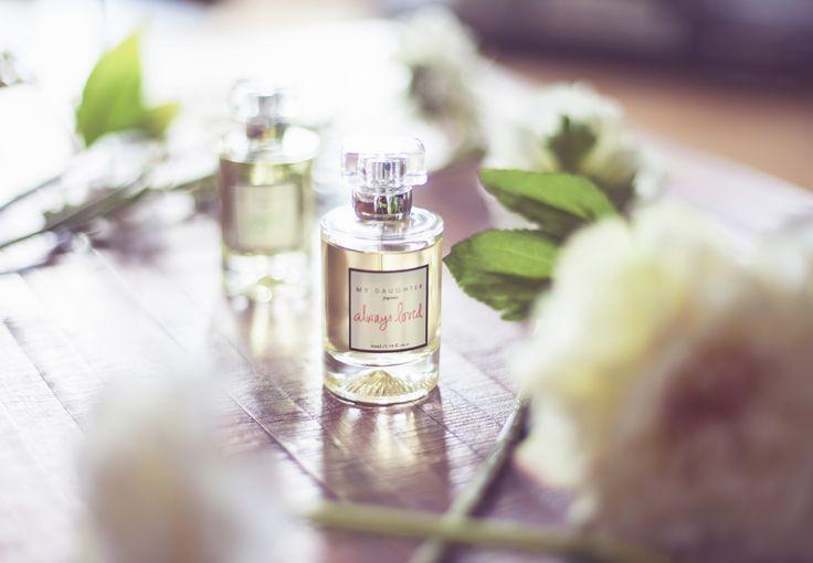 Always Loved Fragrance #beauty #greenbeauty #fragrance #orgainc #natural