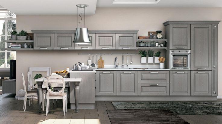 Laura - Cucine Classiche - Cucine Lube | Dream Home | Pinterest