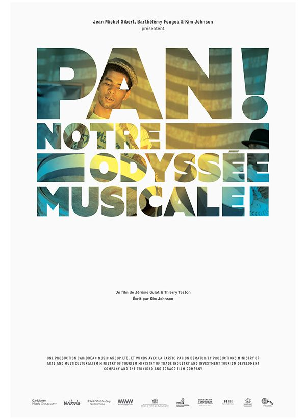 """El film relata la historia del instrumento nacional de Trinidad y Tobago –conocido en inglés como """"steelpan"""", """"pan"""" o """"steeldrum""""- , el único nuevo instrumento musical acústico inventado en el siglo XX."""