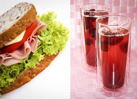 El vino rosado es muy versátil y acompaña muy bien toda clase de comidas