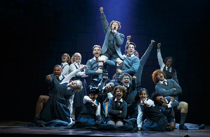 Looking for something new to do this summer? Bass Performance Hall presents Matilda the Musical! Grab your family, friends and kids and head over to the performance hall for a night of entertainment.  Read more below to learn how to get your tickets today!! ️ #365DayofDallas #ExperienceDallas #MatildatheMusical