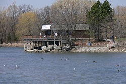 Toogood Pond (Unionville, Ontario)