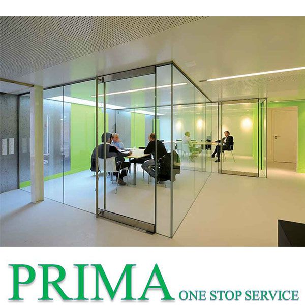 The Office Glass Partition/the Conference Room Partition