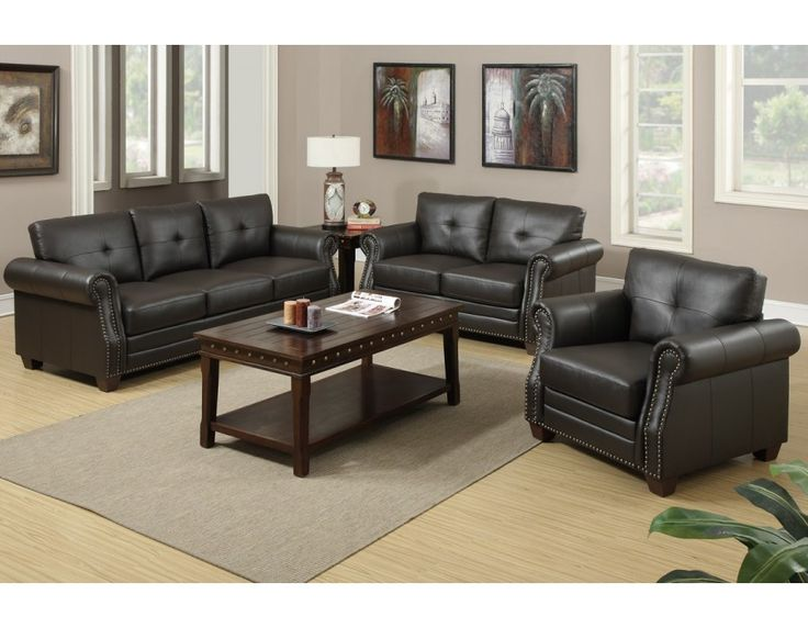 Leather Sectional Sofa Marvel in distinguishing d cor with this beautiful genuine leather three piece sofa set