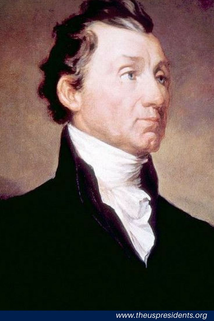 James Monroe Ancestry | James Monroe was born in 1758 in Virginia to a prosperous family. He attended William and Mary College, but was not there very long when he and some of his fellow students left to join the Continental Army in 1775. He was in the 3rd Virginia Regiment as a Second Lieutenant under Colonel Hugh Mercer.