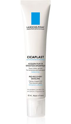 All about Cicaplast, a product in the Cicaplast range by La Roche-Posay recommended for Irritated skin. Free expert advice