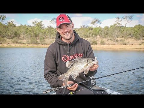 Australian Bass on Soft Plastics - (More info on: https://1-W-W.COM/fishing/australian-bass-on-soft-plastics/)
