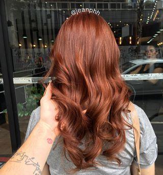 Sério, é muito difícil ter uma cor de cabelo que não seja essa: | 17 imagens de cabelos ruivos que vão te dar vontade de correr para o salão