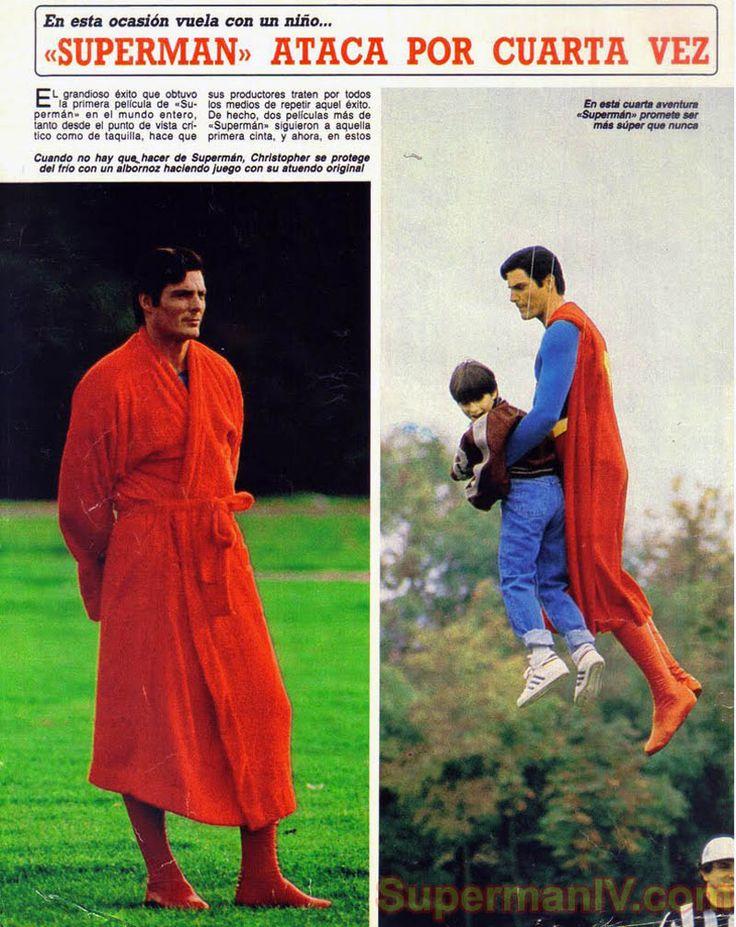 superman 4 - Google Search