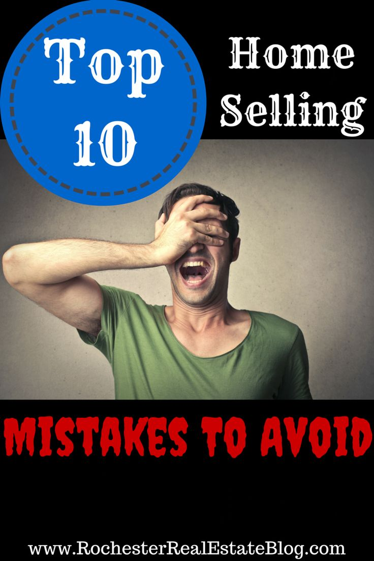 Top 6 Interviewing Mistakes to AVOID!
