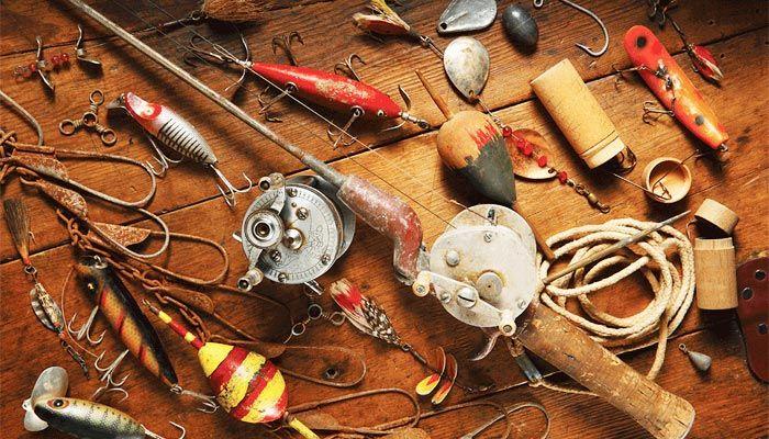 Aparejos de pesca #pesca #fishing #sportfishing