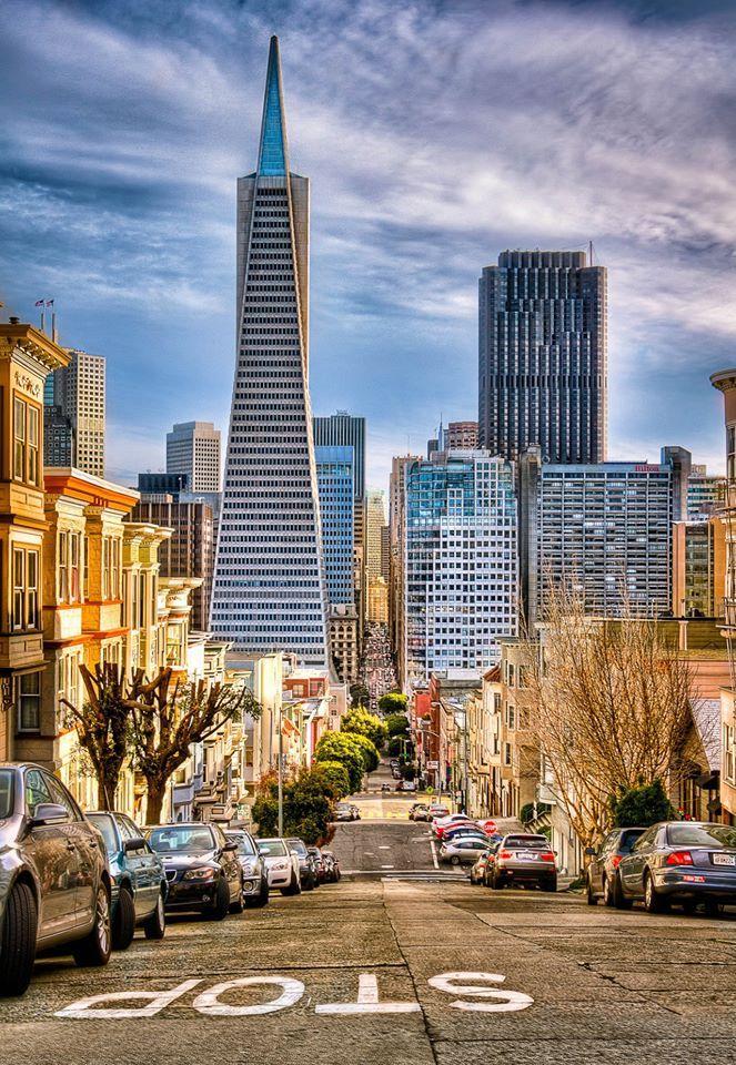 SF CA 16595 best San Francisco California