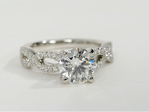 16 Best Images About Popular Engagement Rings Under 5 000