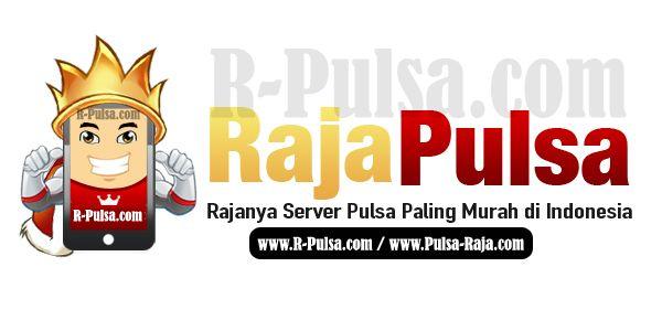 Raja Pulsa Paling Murah 1 Chip all Operator di Indonesia