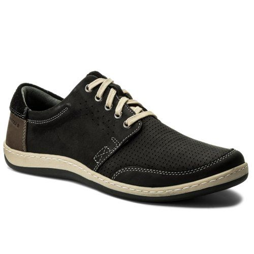 Polbuty Lasocki For Men Mi20 Quentin 01 Czarny Meskie Buty Polbuty Https Ccc Eu Shoes Sneakers Men
