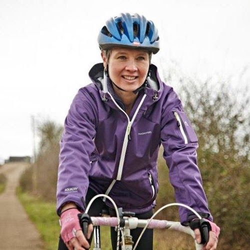 The amazing Stephanie Taylor is not going on a bike ride... She is cycling 1,000 miles in 12 days  for MacMillan Cancer Trust... Are you not inspired? Please donate here : http://www.justgiving.com/stephanie-taylor12