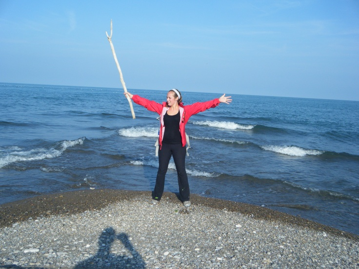 Pelee Island Canada, the most southern inhabited point in Canada!!!! Great trip!!