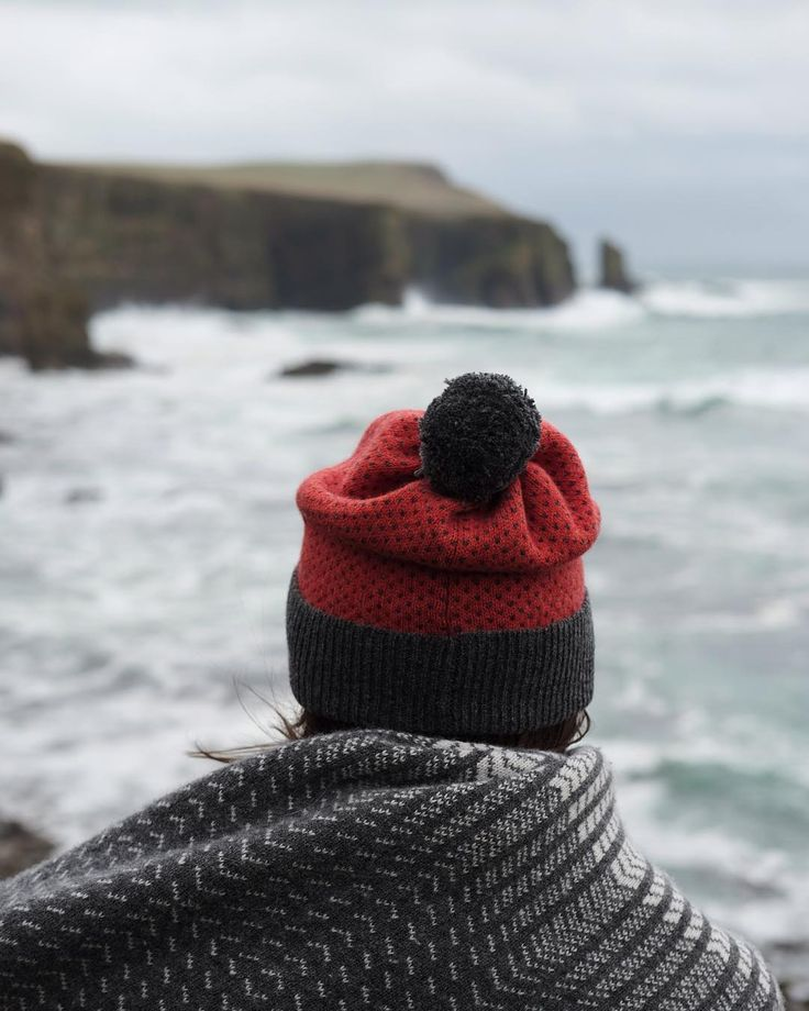 Looking out to the North Sea