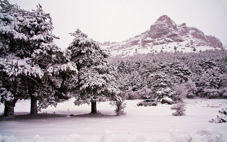 Alpine Corinthia - Greece Is