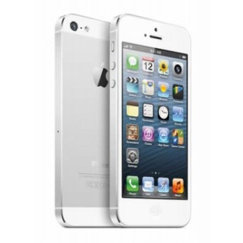 Apple iPhone 5 16GB 4 inch white