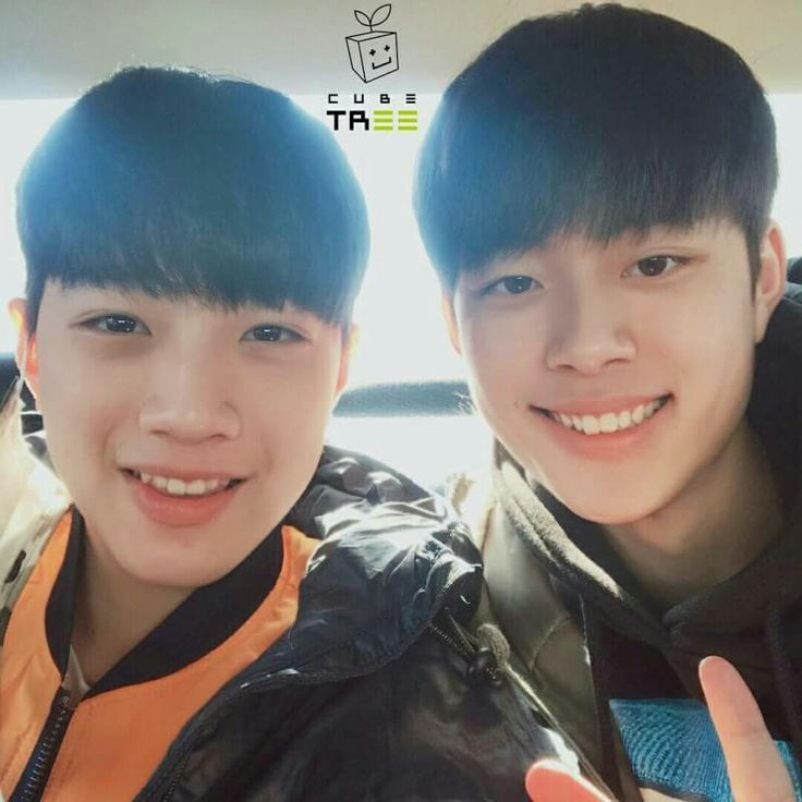 Chick 병알리 || Guan Lin & Seon Ho