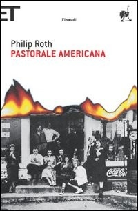 masterpiece, i loved this book written by Philip Roth