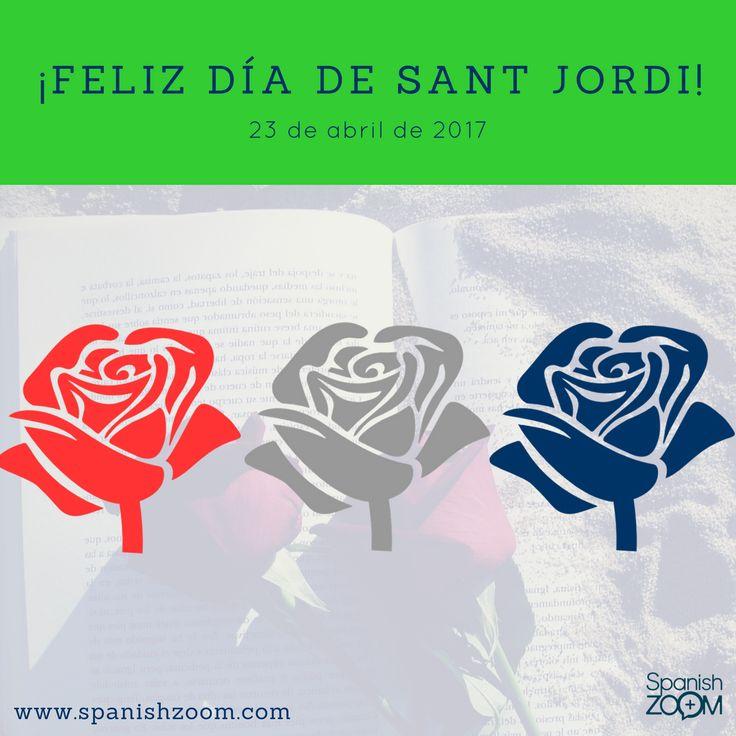 🌹📗❤️💚 Rosas, libros y enamorados: nunca faltan en Barcelona el 23 de abril. El Día Internacional del Libro se convierte en Cataluña en una jornada festiva especialmente romántica. Es cuando los catalanes celebran su patrón, Sant Jordi, saliendo a la calle para cumplir con una curiosa tradición popular. Si quiere saber en qué consiste, cuál es su origen y cómo disfrutar de ella, le invitamos a seguir leyendo 👉 http://bit.ly/QEbIj6 ----- 🌹📗❤️💚 Roses, books and lovers: Barcelona is full…