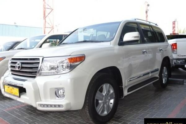 Carkii| car for sale Toyota Land Cruiser 2014 Used 0 km in Dubai and Abu Dhabi at a reasonable price, Click here to see more