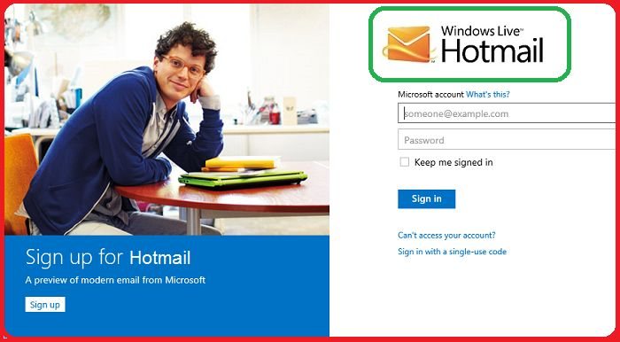 If you are a Microsoft Hotmail user and you wish to close your personal email account due to some reason simply you can call  this Hotmail Ireland phone number +353-768887727.Our Experts are always prepared to help its customers as they are available 24*7.