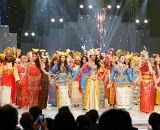 Indonesia: Miss World 2013: an opportunity for Indonesia's conservatives to engage