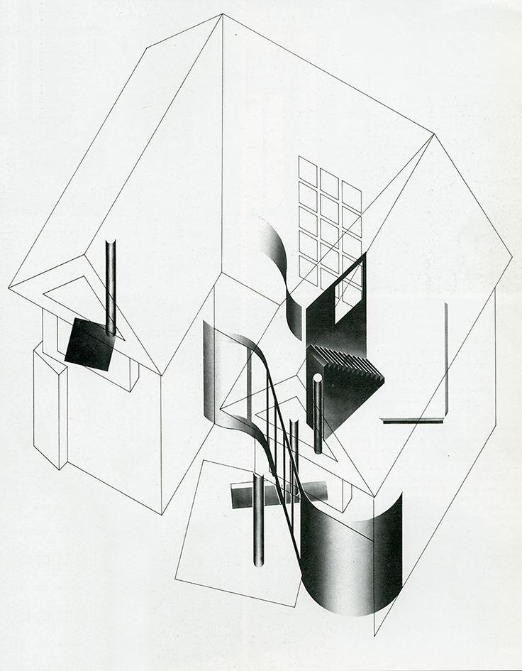 Atsushi Kitagawara. GA Houses. 14 1983: 292