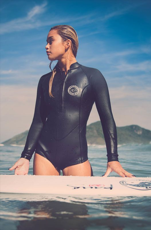 Gear up in gunmetal #BillabongSurfCapsule