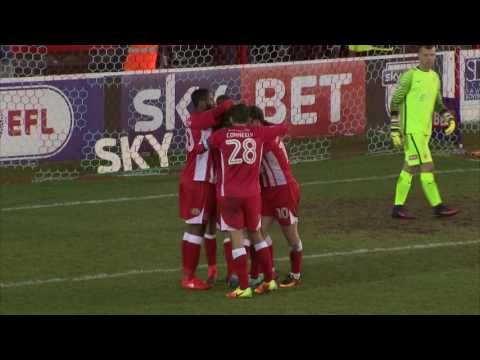 Accrington vs Hartlepool United FC - http://www.footballreplay.net/football/2017/01/02/accrington-vs-hartlepool-united-fc/