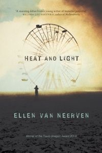 Heat and Light, Ellen van Neerven (University of Queensland Press), shortlisted for the Indigenous Writer's Prize (New Award). NSW Premier's Literary Awards, 2016. State Library of New South Wales copy. http://library.sl.nsw.gov.au/record=b4160817~S2