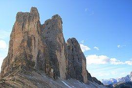 Tirol Del Sur, Dolomitas, Tres Zinnen