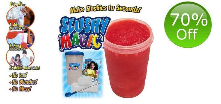 Slush Magic Slush Cup
