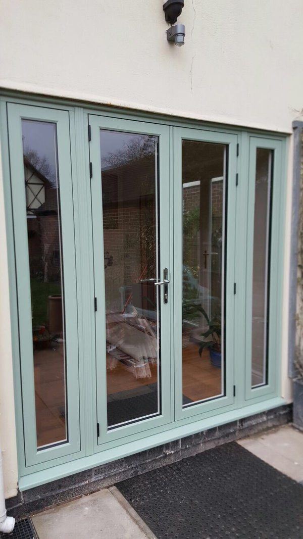 french doors with sidelights pella cotswold green residence french doors and sidelights installed by grace glass windows in 2018 pinterest doors