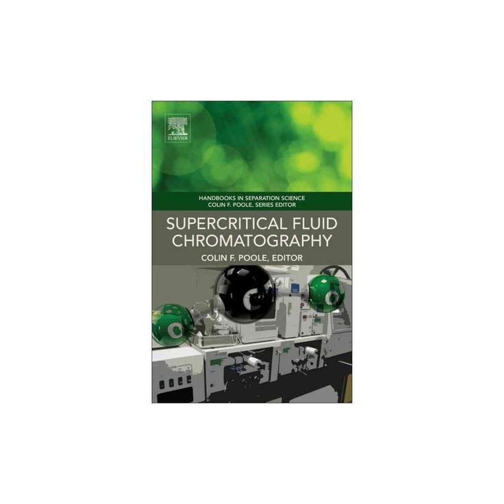 Supercritical Fluid Chromatography (Paperback)