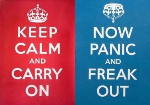 17 Best Images About Keep Calm Quotes On Pinterest